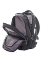 Samsonite Albi LP Backpack N4 Black/ Grey small | Samsonite