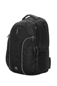 Samsonite Albi LP Backpack I Black medium | Samsonite