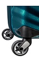 Samsonie LITE-SHOCK 69cm/25inch Spinner Petrol Blue small | Samsonite