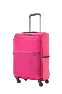 Samsonite 72H Spinner 55cm/20inch Fuchsia medium | Samsonite