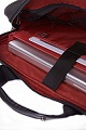 Samsonite Essence Pro Laptop Briefcase M Black small | Samsonite