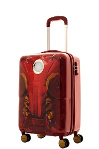 Samsonite Marvel Signature Spinner 55cm/20inch TSA Iron Man Iron Man medium | Samsonite