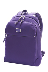 Samsonite City Air Backpack iPad Violet medium | Samsonite