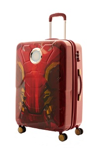 Samsonite Marvel Signature Spinner 72cm/26inch EXP TSA Iron Man Iron Man medium | Samsonite