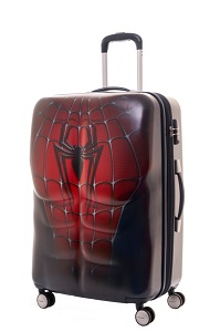 Samsonite Marvel Signature Spinner 72cm/26inch EXP TSA Spider Man Spider Man medium | Samsonite