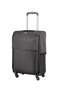 Samsonite 72H Spinner 55cm/20inch Platin Grey medium | Samsonite