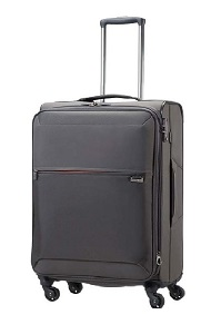 Samsonite 72H Spinner 68cm/25inch Exp (wob) Platin Grey medium | Samsonite