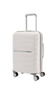 Samsonite Octolite Spinner 55cm/20inch White medium | Samsonite