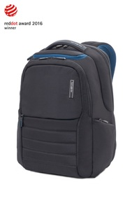 Samsonite Garde LP Backpack I Ink Blue medium | Samsonite