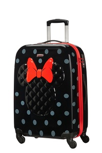 Samsonite Disney Ultimate Hard Spinner 66cm/24inch Minnie Iconic medium | Samsonite