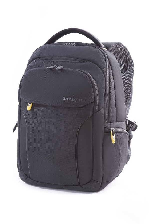 Samsonite Torus LP Backpack V Black large | Samsonite