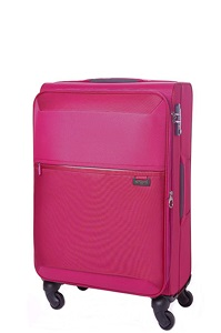 Samsonite 72H Spinner 78cm/29inch Exp (wob) Fuchsia medium | Samsonite