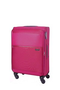 Samsonite 72H Spinner 68cm/25inch Exp (wob) Fuchsia medium | Samsonite