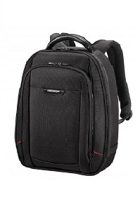 "Samsonite Pro-DLX 4 Laptop Backpack L 16"" Asia Black medium 