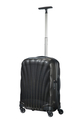 Samsonite Cosmolite Spinner 55cm/20inch FL 2 Black small | Samsonite