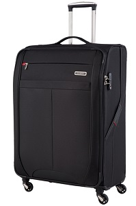 Samsonite Synconn Spinner 76cm/28inch Exp Black medium | Samsonite