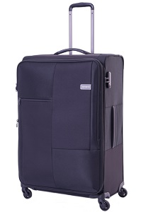 Samsonite Cubix Spinner 78cm/29inch EXP Black medium | Samsonite