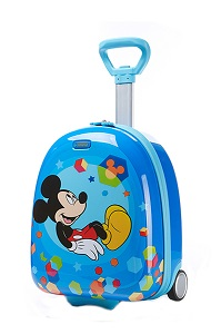American Tourister Disney Wonder Hard Upright 45cm/16inch