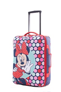 American Tourister Disney Legends Upright 52cm/18inch