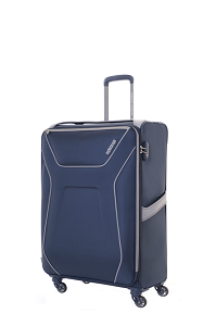 American Tourister Air Shield Spinner 55cm/20inch Exp TSA