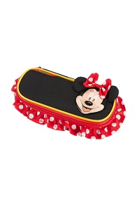 American Toruister Disney Supreme Pencil Case