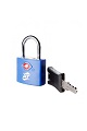 American Tourister AT Accessories TSA Key Lock