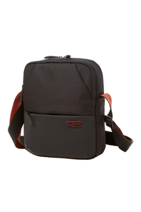 Samsonite Red Campton Cross Bag
