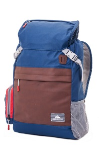 High Sierra HS Urban Backpack Icon Metro Rucksack