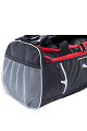 High Sierra Duffels 2 in 1 Duffel Backpack