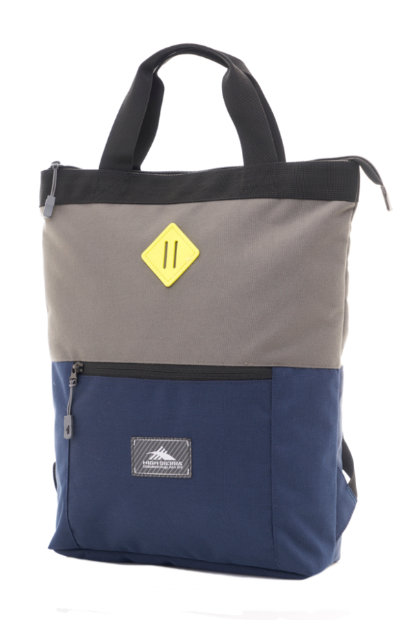 High Sierra HS Urban Backpack Icon Tote
