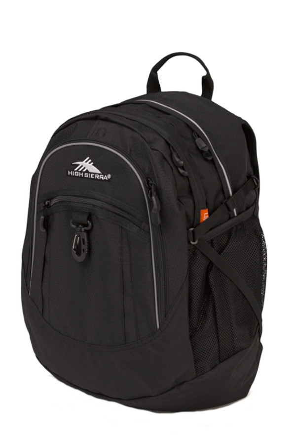High Sierra HS Backpacks Fatboy RVMP
