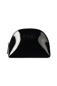 Lipault Plume Vinyle Cosmetic Pouch M