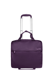"Lipault Plume Business Case/Wh 15"" FL"