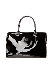 Lipault Plume Vinyle Weekend Bag M