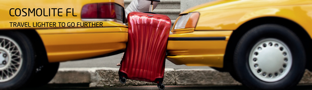 Softside Luggage