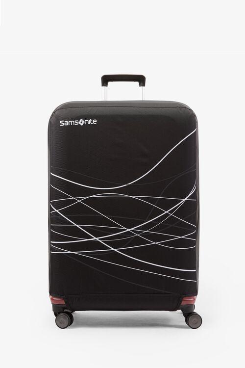 TRAVEL LINK ACC. 可摺式行李箱套 (大)  hi-res | Samsonite