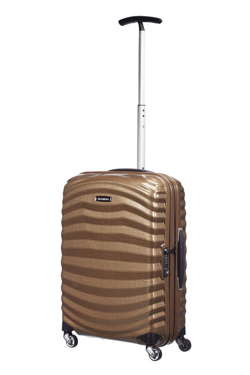 LITE-SHOCK 行李箱 55厘米/20吋  hi-res | Samsonite