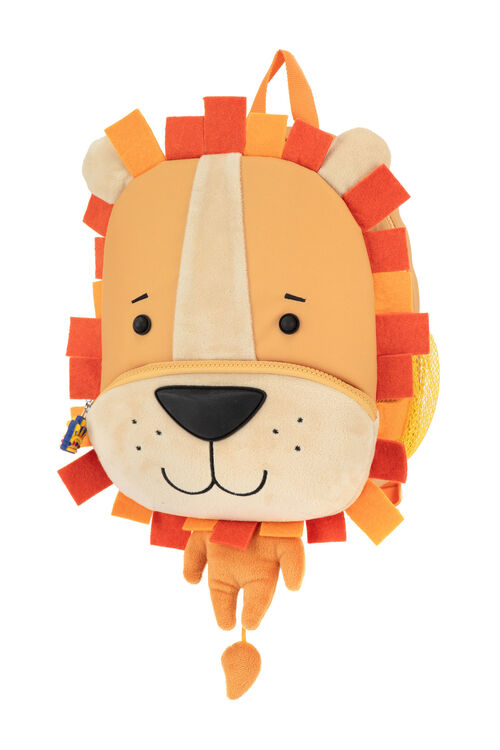 SAMMIES DREAMS KIDS BACKPACK M LION  hi-res | Samsonite