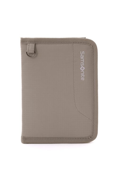 SECURI-3 PASSPORT COVER  hi-res | Samsonite