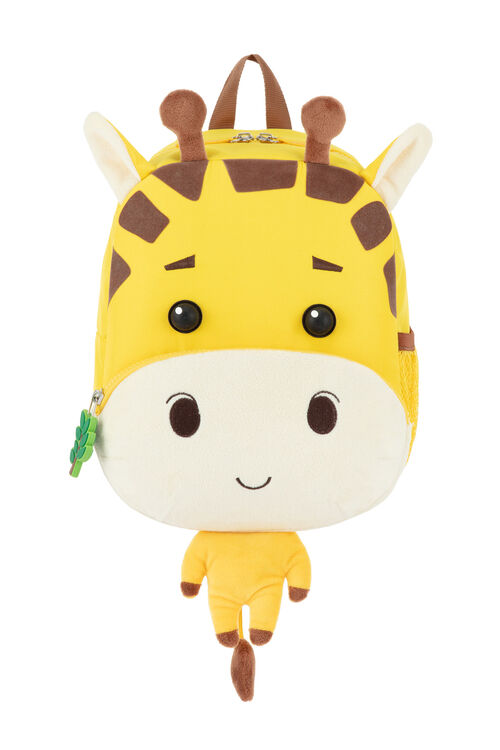 SAMMIES DREAMS KIDS BACKPACK M GIRAFFE  hi-res | Samsonite