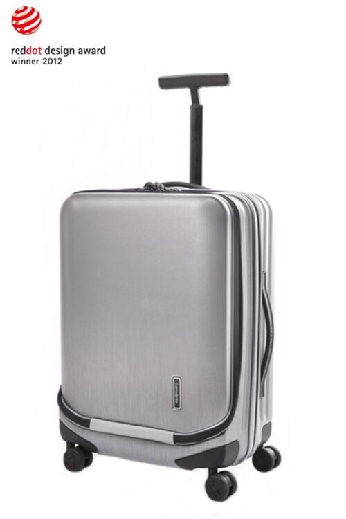 行李箱 55厘米/20吋 + 前置口袋設計  hi-res | Samsonite