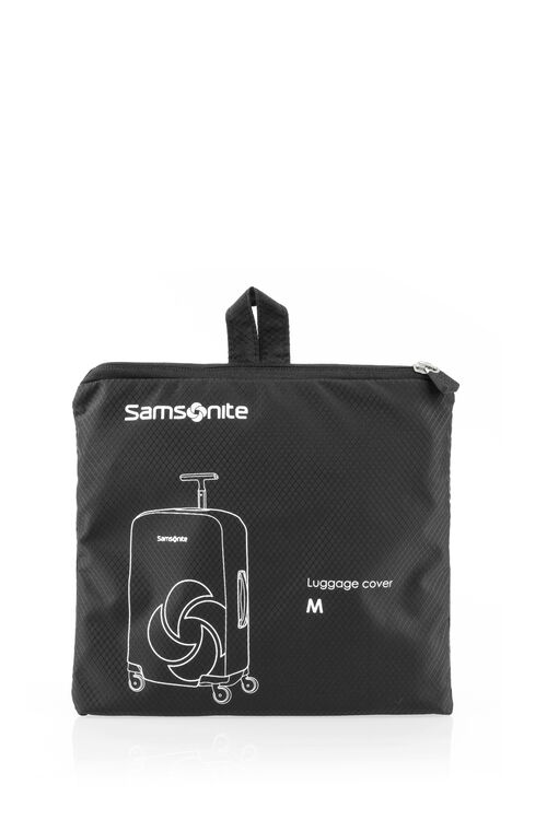 TRAVEL ESSENTIALS 可摺式行李套 (中)  hi-res | Samsonite