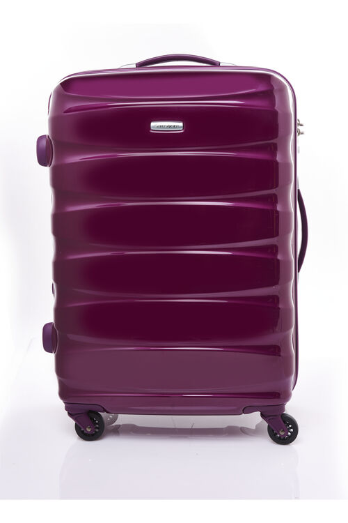 OVAL 行李箱 66厘米/24吋 (可擴充)  hi-res | Samsonite