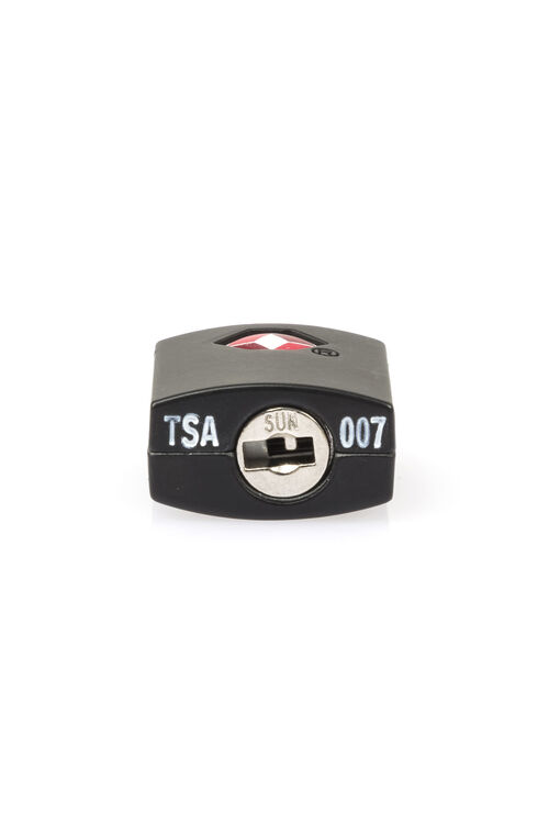 TRAVEL ESSENTIALS KEY LOCK TSA  hi-res | Samsonite