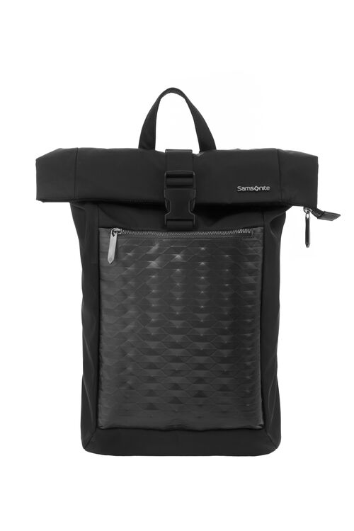 "POLYGON Flap Backpack 14.1""  hi-res 