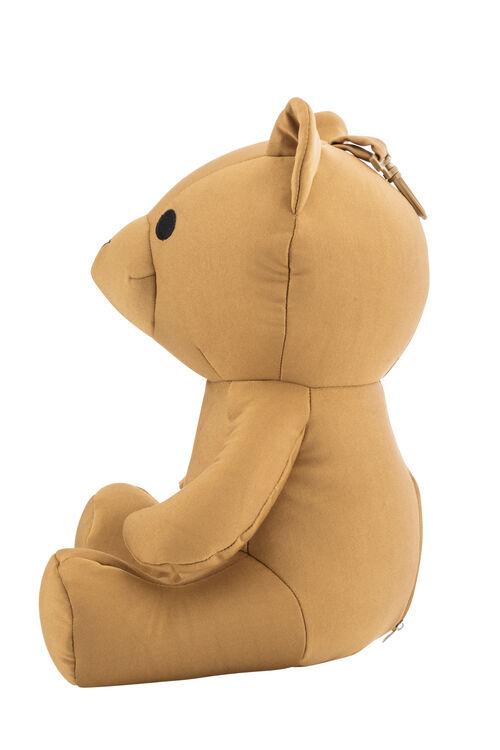 小熊造型旅行頸枕  hi-res | Samsonite