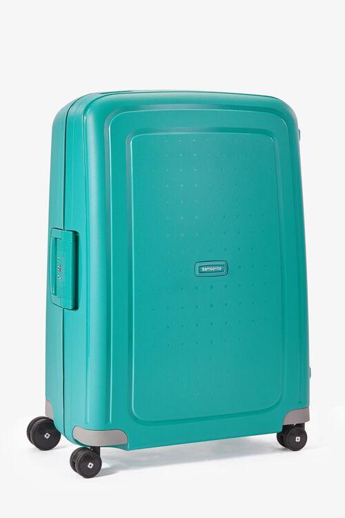 S'CURE 行李箱 69厘米/25吋  hi-res | Samsonite