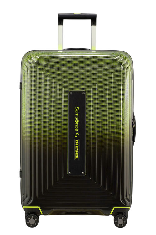 NEOPULSE X DIESEL 行李箱 69厘米/25吋  hi-res | Samsonite