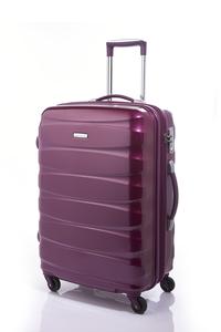 OVAL 行李箱 66厘米/24吋 (可擴充)  hi-res   Samsonite