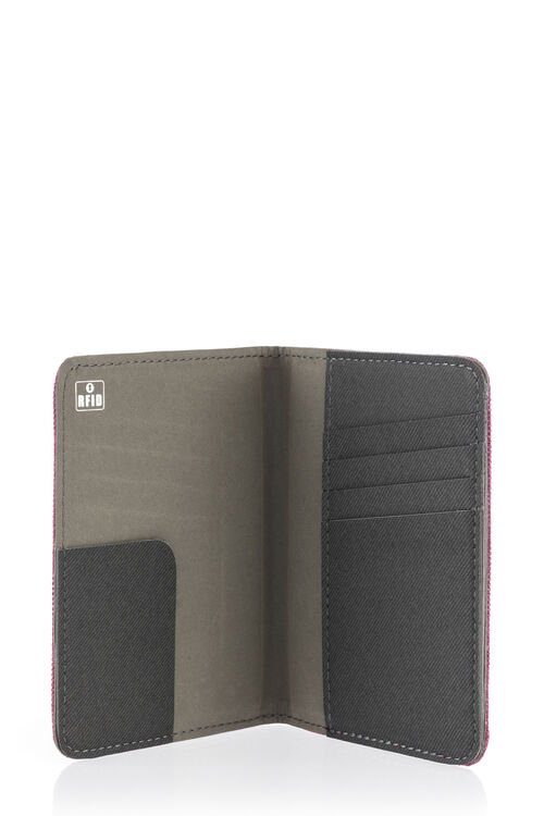 TRAVEL ESSENTIALS 護照保護套 RFID  hi-res | Samsonite
